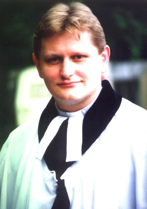 Ks. prezes Jerzy Samiec