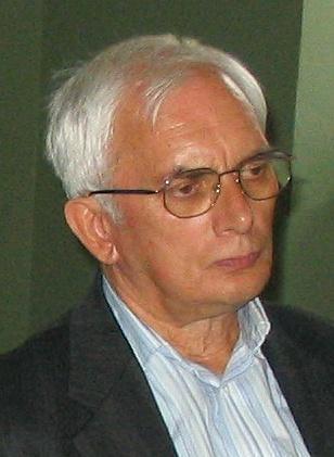 Prof. Karol Karski