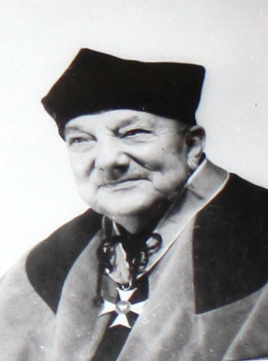Prof. Wład. Szenajch (1879-1964)