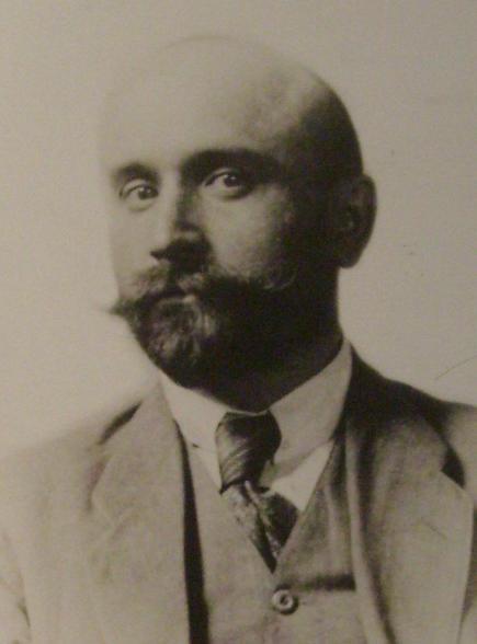 Józef Kiedroń (1879–1932)