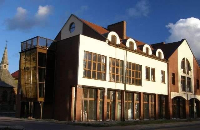 Centrum Parafialne wKoszalinie